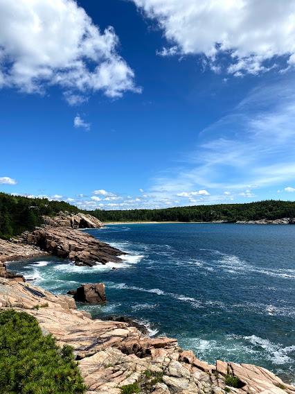 Acadia 4